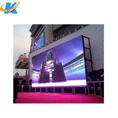 Full Color Outdoor Led Screen Rental Video Advertising Board P3.91 SMD1921 LED Chip